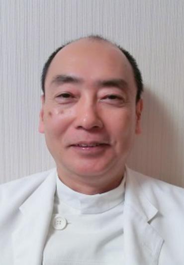 副病院長 表 和彦(おもて かずひこ)