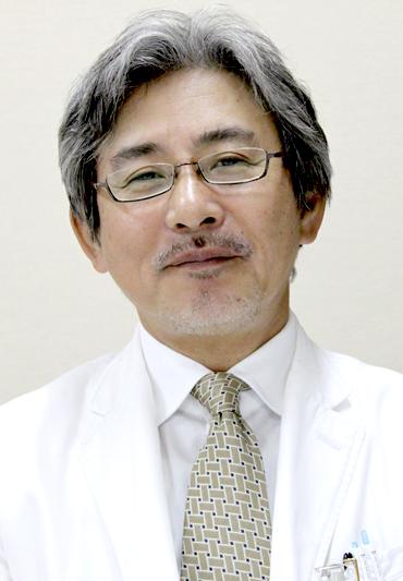 病院長 伊藤 順(いとう じゅん)